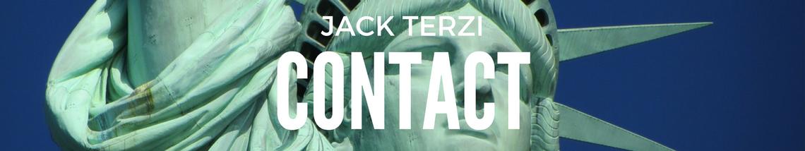 Jack Terzi Contact